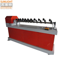 SLQG-BS Thin Thickness Paper Tube Cutting Machine