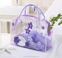 Most popular new design sewing edge pvc bag