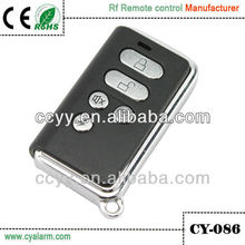wireless one for all remote control codes