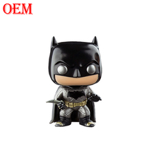 Produce Roto Casting Vinyl PVC Toys Customized Vinyl Action Figure Toy