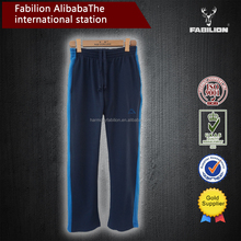 2017 Top design custom unique balloon fit pants for men emoji jogger pants