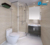 Hotel Design Luxury Prefab Unit Bathroom Pod