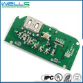 China pcb circuit board assembly with fr4 94v0 rohs