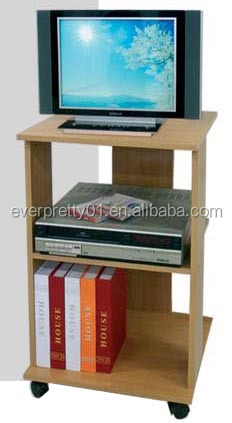 Living Room Furniture Mobile TV Table