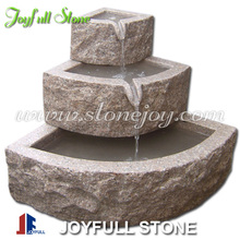 Landscaping Garden Granite water Fountains