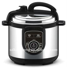 4L Electric mini pressure cooker YBD40-80B8