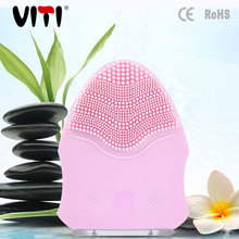 Hot Sale skins deep dirt removal face washing machine waterproof silicone face cleanser dirt remove