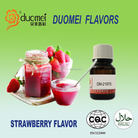 Concentrate flavor strawberry flavor for hookah or shisha