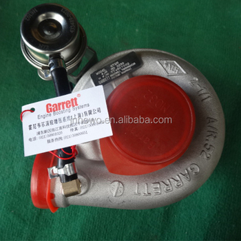 Aftermarket Turbocharger T74801002 for Foton Light Truck