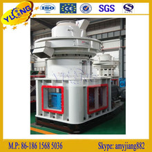 Hops Pellet Making Machine