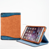 Factory Manufacturer flip leather case for ipad