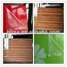 9mm 16mm 18mm high glossy uv mdf