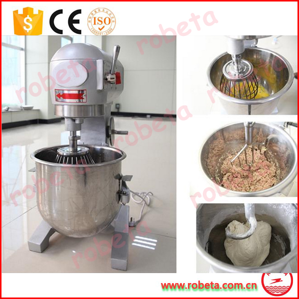 hot sale electric planetary mixers 10 liters