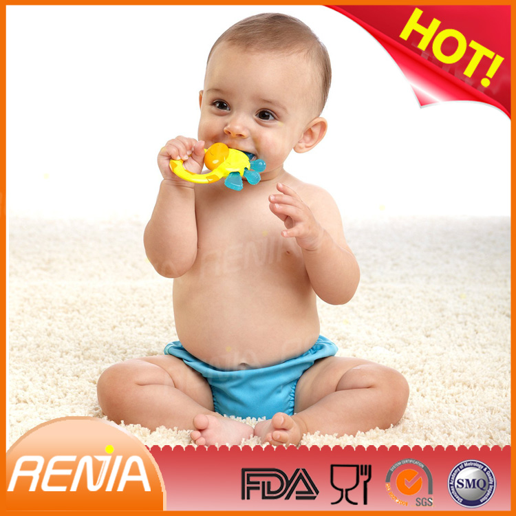 RENJIA baby silicone toys for teething tips for teething teething finger