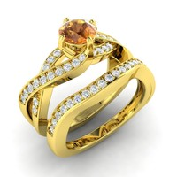 pure gold jewelry wholesale 18k-22k