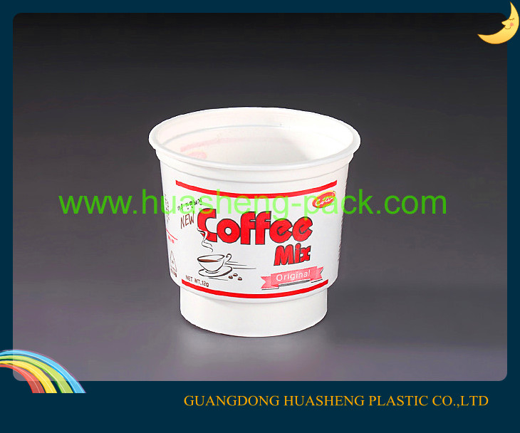 8oz Disposable custom print k-cup manufacturers