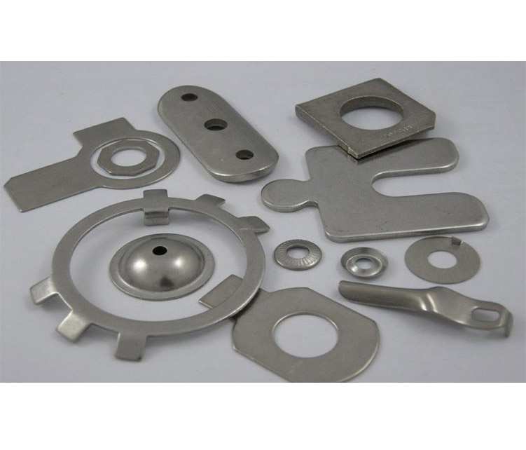 Customize precision stainless steel metal stamping part for motorcycle from zhejiang,china factory