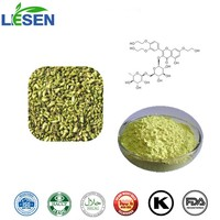 ISO factory Supply Top Quality Sophora Japonica Extract Troxerutin Extract