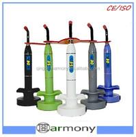 Wireless Dental LED Curing Lights, Dental medical oral light H-238