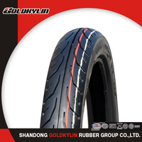 China Professional Manufacturer Strong Wearproof Motorcycle Tire