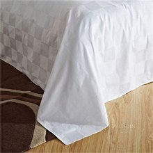 microfiber fabric high quality 100%cotton bed sheet in faisalabad