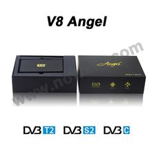 Alibaba promation price digital satellite receiver evo xl