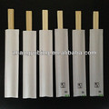 24cm disposable custom printed chopstick