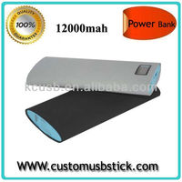 Power Bank In Consumer Electronic 12000mah