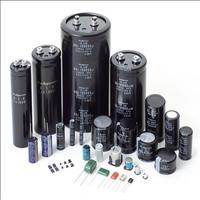 Capacitors 2200UF 400V aluminum electrolytic capacitor DC capacitor