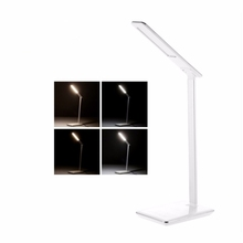 led desk lamp wireless charger wireless charging stand QI wireless charger