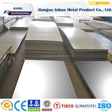 Factory price 1.4021 Steel Company cheap price 3mm stainless steel sheet