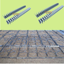 mattress spring bed frame fasteners