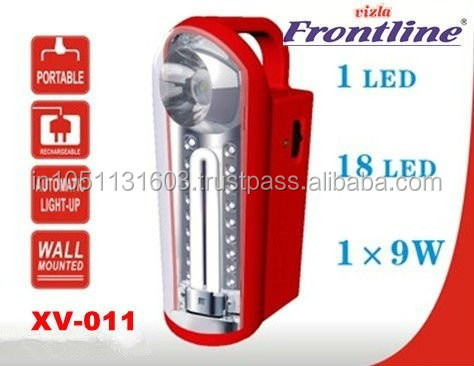 LED Rechargeable Portable Light