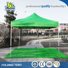 Superior quality best price strong frame stable structure folding tent