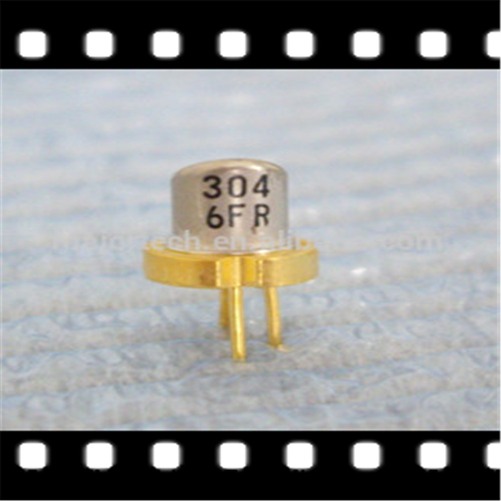 2pcs SONY KSS-151A 3mw-5mW 780nm 5.6mm TO18 Infrared IR Laser/Lazer Diode LD