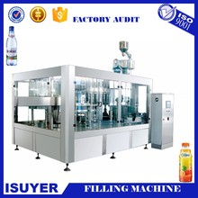 Factory Direct Sale Safe Pharmaceutical Filling Machine as Verified Firm