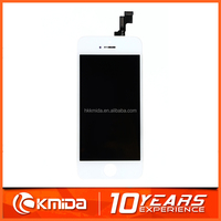 Black Touch Screen Digitizer + LCD Display Assembly for iPhone 5C LCD Replacement