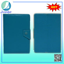 China Wholesale Market Leather Flip Tablet Cover Case for Lenovo A3500
