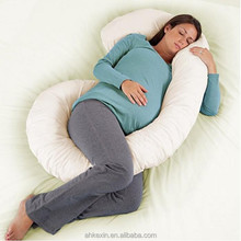 Factory supplier wholesale pregnancy maternity pillow