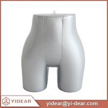 Wholesale Inflatable Underwear Mannequin for Children Model Sale
