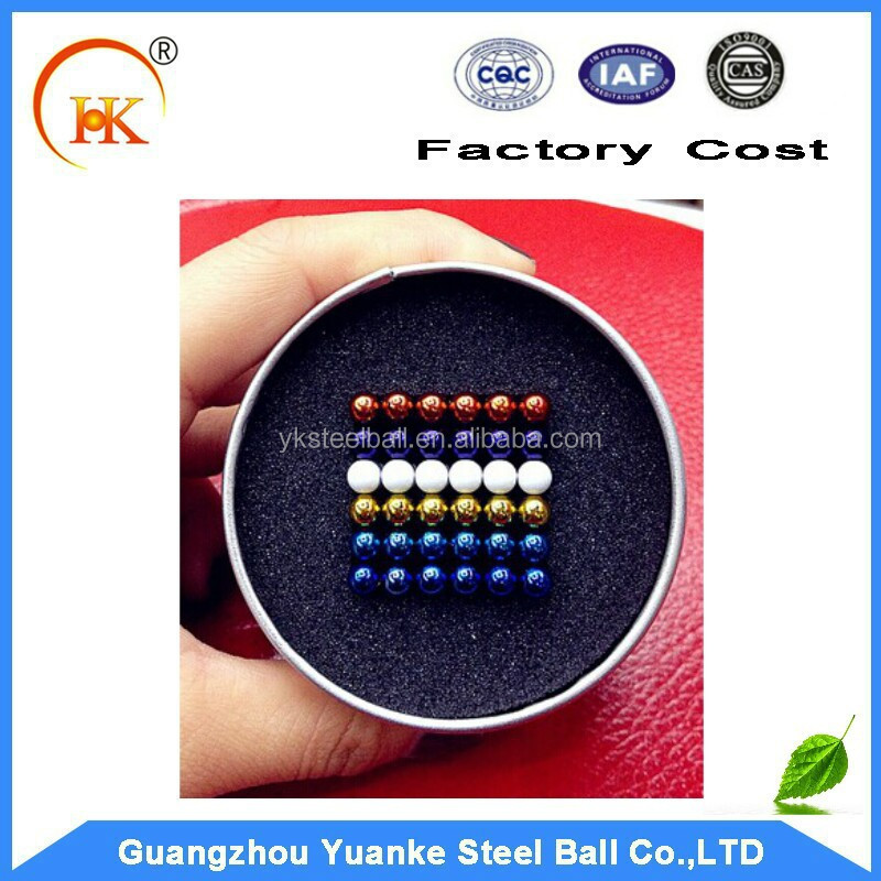 3mm 4mm 5mm magnetic steel ball
