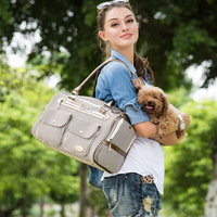Excellent quality reasonable price european style pet carry bag pet bags supplier