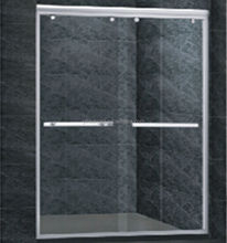 Frameless shower door moulding manufacturers