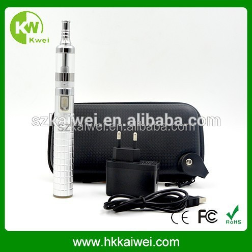 2015 China electronic cigarette starter K3 kit e cig vapo pen