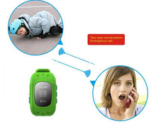 Kids GPS Smart Watch, Smart Watch For Kids, GPS Watch Phone Q5