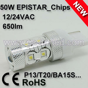 1156 50w high power led,p21w 50w high power led,ba15s 50w high power led