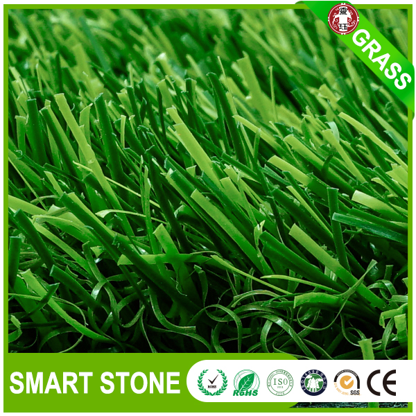Balcony banquet or pet turf fire resistant artificial grass