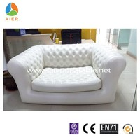 Chesterfield Air Filled Inflatable Sofa Chair