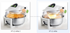 Rotary air fryer/ halogen air fryer/ auto air fryer