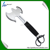 Top quality Eco-Friendly steel wedges for axe